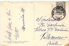 P5034  Annullo ambulante Torino-Milano 1923