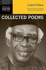 African Poetry Book: Gabriel Okara : Collected Poems by Gabriel Okara (2016,...