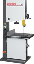 New Startrite 603 Heavy Duty Bandsaw 3PH 415v £1949 + VAT