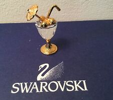 Swarovski Crystal Memories - TROPICAL DRINK No Box