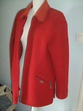 veste GIESSWEIN SUPERBE PURE LAINE VIERGE impeccable