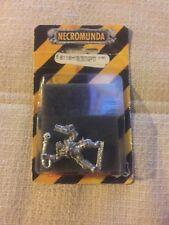 necromunda Psycher Warhammer 40k