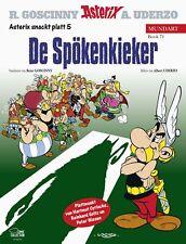 Asterix Mundart Plattdeutsch V, René Goscinny
