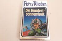 Perry Rhodan La Hundertsonnenwelt Banda 17 1983 Moewig Editorial Banda Plateada