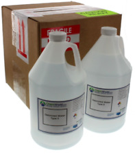 Chemworld Deionized Water (Type II) - 4x1 Gallon
