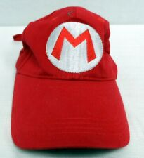 Mario Mario Super Brothers Green Cotton Adult Baseball Golf Cap Hat Adjustable