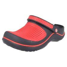 Calzado de niña zuecos color principal rojo