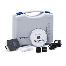 Euromex DC.5000pro CMEX Mikroskop Kamera auch für Dunkelfeld Neu