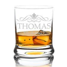 Leonardo Whiskyglas inkl. Gravur Ornament