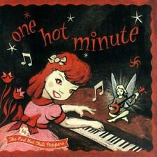Red Hot Chili Peppers - One Hot Minute [New CD]