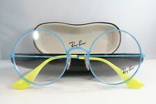5bf6f6f6dc6 Ray-Ban Blue Glasses New with case RB 6392 2942 53mm