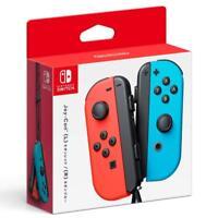 Joy-Con (L) Neon Red / (R) Neon Blue Nintendo Switch