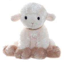 Teddy & and Friends Lamb Sheep - Shanks 24cm Soft Plush Stuffed Animal Toy