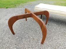 Vtg c1970 Mid Century Modern Organic Claw Kagan Pearsall Style Coffee Table Base