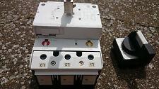 MOELLER NZM7-125N  Leistungsschalter