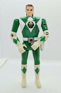 MIGHTY MORPHIN POWER RANGERS Auto Morphin Power Rangers Tommy