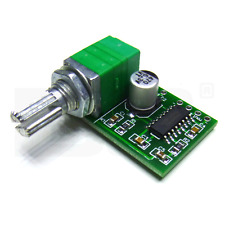 Mdule amplificateur digital 5V 6W PAM8403 Mini digital amplifier USB-DC
