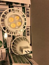 10 X 6W LED MR16 2700 K 12 VAC 36D Warm white Free postage MR 16