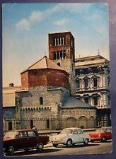 GENOVA - ANIMATA AUTO DUPHINE + FIAT - 1970
