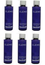 Elemis Revitalize Me Bath & Shower Gel lot of 6 Bottles ea 1.7oz Total of 10.2oz
