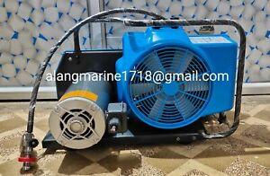 Bauer Compressor - Oceanus- E3 225 / 330BAR