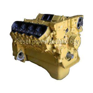 Caterpillar 3150 Remanufactured Diesel Engine Long Block