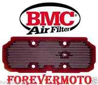 BMC FILTRO ARIA SPORTIVO AIR FILTER MV AGUSTA F4 1078 312 RR 2008 2009 2010 2011