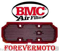 BMC FILTRO ARIA SPORTIVO MOD RACE AIR FILTER MV AGUSTA F4 1078 312 RR 2010 2011