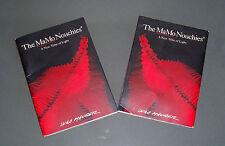 Ingo Maurer - The MaMoNouchies - Katalog der Ingo Maurer GmbH ******************