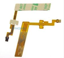 2PCS Lens Focus Aperture Flex Cable For Canon 18-55mm EF-S 18-85 mm IS