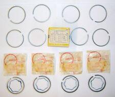 FIAT 600 - 600 MULTIPLA / FASCE ELASTICHE/ PISTON RINGS