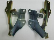 New OEM 2003-2006 Infiniti G35 Sedan Hood Hinges Left & Right