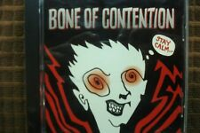 Bone of Contention - Stay Calm CD (Pittsburgh)