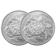 Yugioh New Zealand Mint SETO KAIBA 1OUNCE Silver Coin Limited Edition 2016