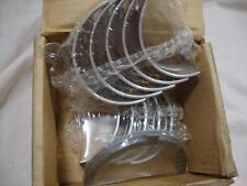 Genuine OEM Isuzu main bearing set std. 8-94117-032-1 UM4BG1