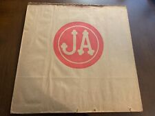 JEFFERSON AIRPLANE BARK WITH BAG VINYL LP GRUNT/RCA