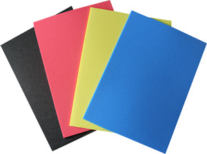Multi purpose foam for Arts & Crafts, Foam drawer liners,