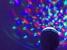 Unbranded RGB 220V Light Bulbs