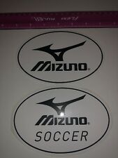 Mizuno Stickers
