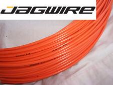 NEW - Jagwire 4mm L3 Derailleur Housing, Orange, Per Foot