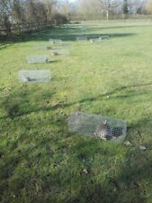 TWO X HUMANE RABBIT TRAPS CATCH-ALIVE SIMPLE SAFE, EFFECTIVE,  WINTER OFFER