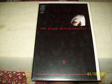 The Blair Witch Project #1 (Jul 1999, Oni Press) 3Rd Printing