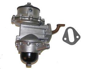 REBUILT Fuel Pump 1941-1951 Buick Century Roadmaster Limited 60 70 90 series