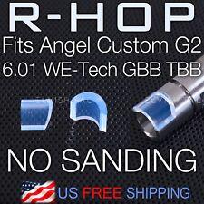 RHOP Fit Angel Custom G2 6.01 Airsoft WeTech GBB Tightbore TBB Barrel NO Sanding
