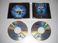 Silver PC CD ROM boa CD Tubé-RPG-envoi rapide
