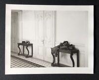 Erich Salomon, Deutschland verhandelt mit Frankreich, 1932, Photographie, 2001