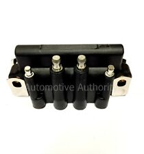 Dual Plug Wire Ignition Coil For Johnson Evinrude OMC 583740, 0583740, 18-5170