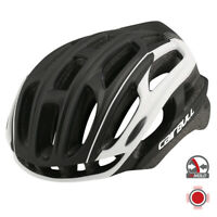 Men's Adult Cycling Helmet MTB Road Mountain Bike Bicycle Breathable Protective