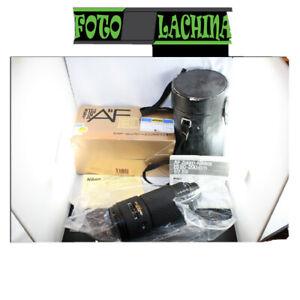 Nikon AF 80-200 mm f 2,8 D ED Importato da Nital Italia ⭐️⭐️⭐️⭐️⭐️