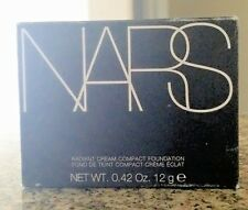 Nars Radiant Cream Compact Foundation *siberia* NIB